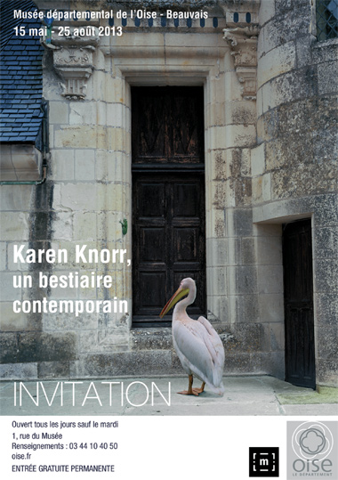 Invitation Karen Knorr