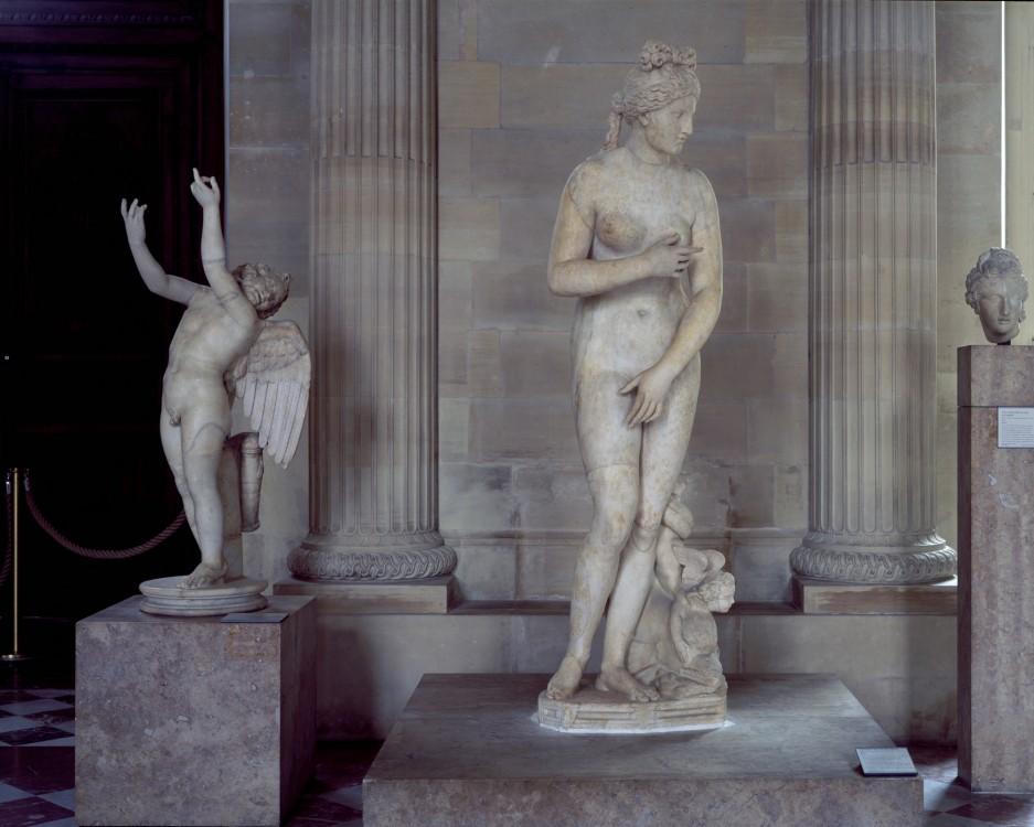 Cupid's Desire