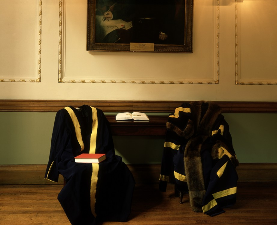 His Worshipful Company