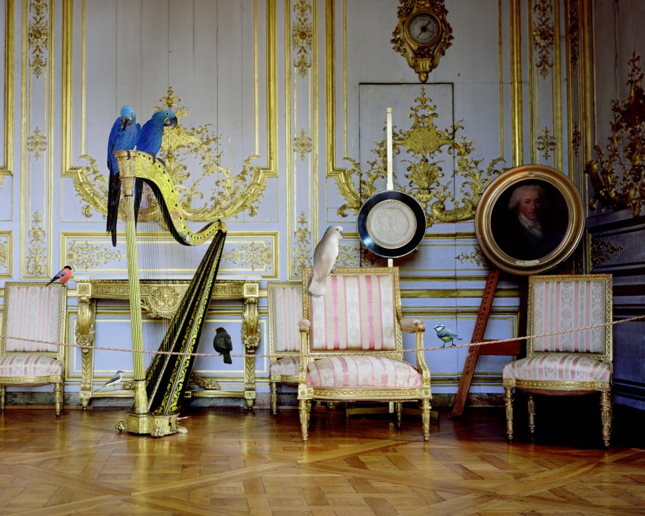 The Music Room 2