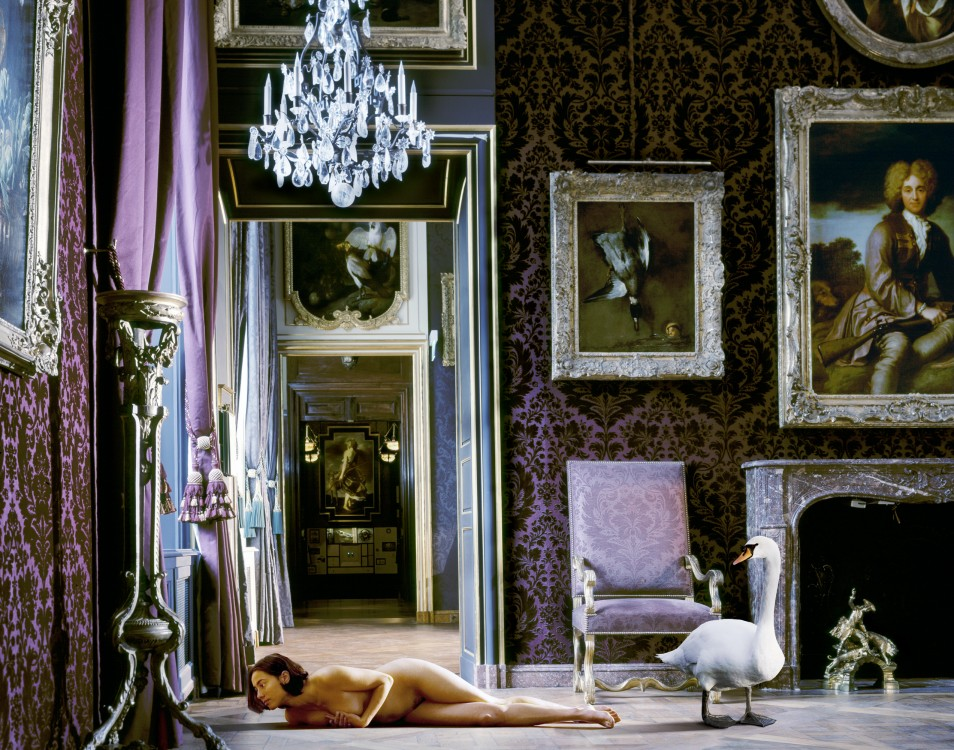The Purple Room (Leda)